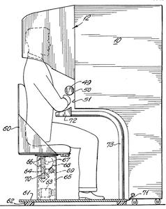 sensorama-patent