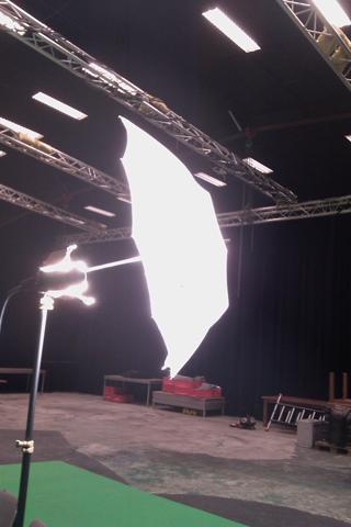 Lights?!